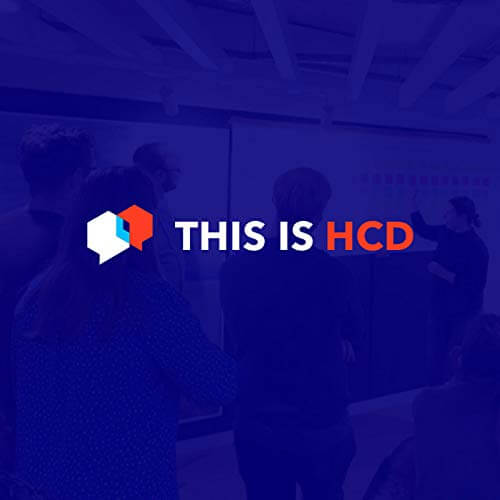 This is HCD